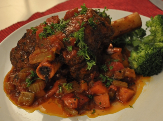 An image of tomato spiced lamb shanks
