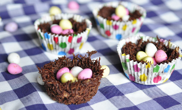 Easter nests 2