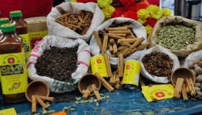An image of Chai tea at the Sydney Tea Festival